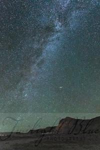Turquois Sky