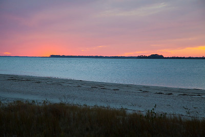 Edisto Beach Sunset IMG_1335