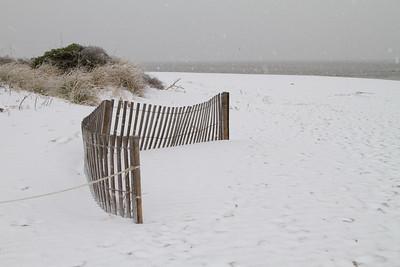 Edisto Beach Snow IMG_8793