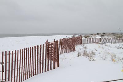 Edisto Beach Snow IMG_8820
