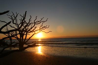 Botany Bay Sunrise IMG_1161