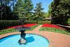 Memorial Garden in Concord, NC