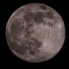 Pink Full Moon © 2020 Olivier Caenen, tous droits reserves