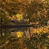 Reflections - Devils Den State Park