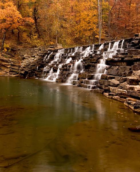 Lee Creek Dam