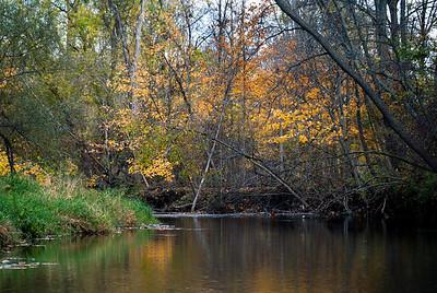 Wolcott Mills | Ray, Michigan | US - 0048