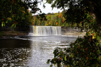 Tahquamenon Falls | Paradise, Michigan | US  - 0064