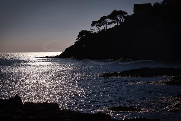 la lumière sur la mer | the light on the sea