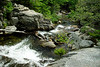 Stream in White Mountains, New Hampshire