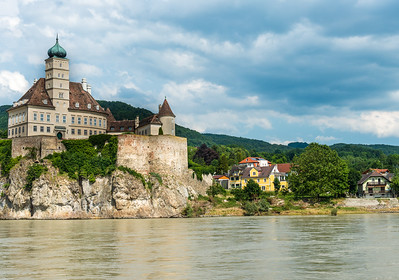 Danube Monastery