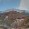 The Cones & Lava Flows of Etna