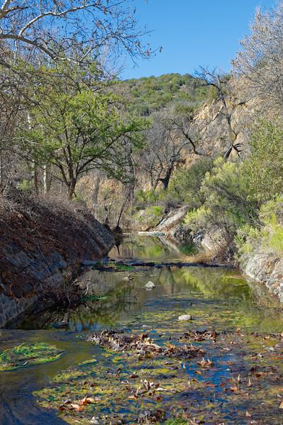 Seven Springs, Arizona