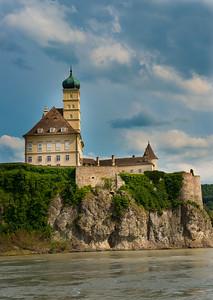 Monastery Overlook