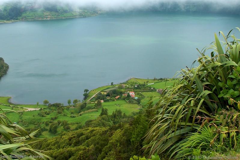 Azores Mist