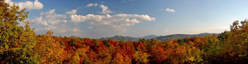 Shumont Panoramic