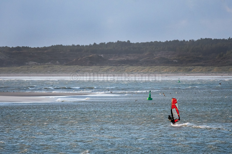 Tempête en Baie Canche© 2017 Olivier Caenen, tous droits reserves