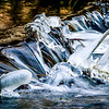 Grands froids en Baie de Canche