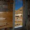San Juan Mountain  Window
