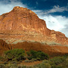 Rim Overlook - Capitol Reef National Park