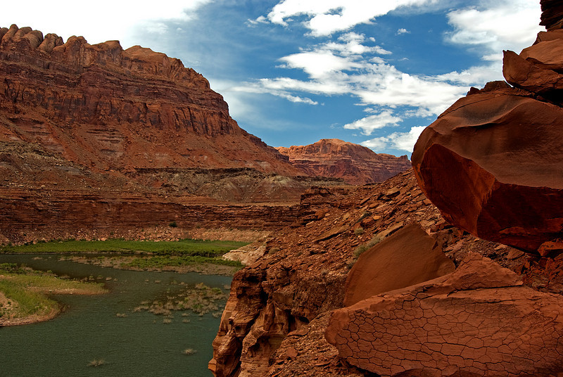 Glen Canyon National Monument