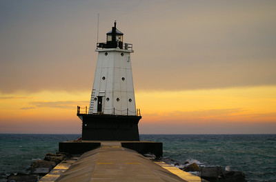 Ludington, Michigan | US - 0008