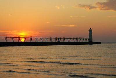 Manistee, Michigan | US - 0024