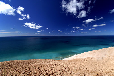 Sleeping Bear Dunes, Michigan | US - 0006