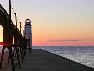 Manistee, Michigan | US - 0055