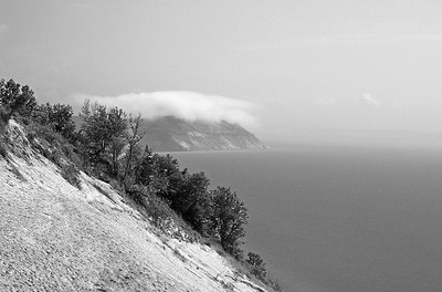 Sleeping Bear Dunes, Michigan | US - 0062