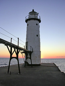 Manistee, Michigan | US - 0054