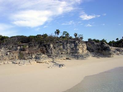 Turks & Caicos | BWI - 0030