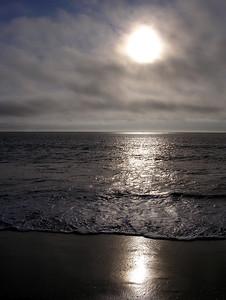Baker Beach | San Francisco, California | US - 0060