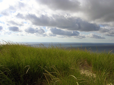Sleeping Bear Dunes, Michigan | US - 0061