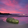Bunch Beach at Sunrise