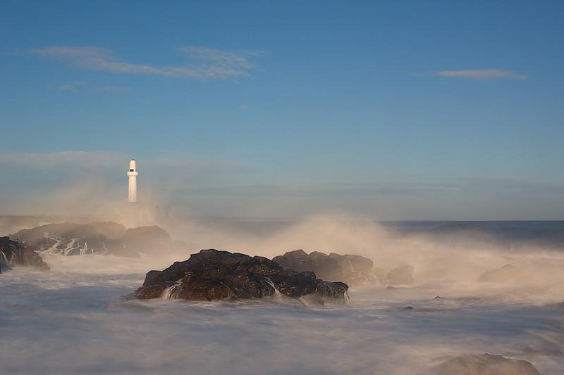 Bay of Nigg Aberdeen. John Chapman.