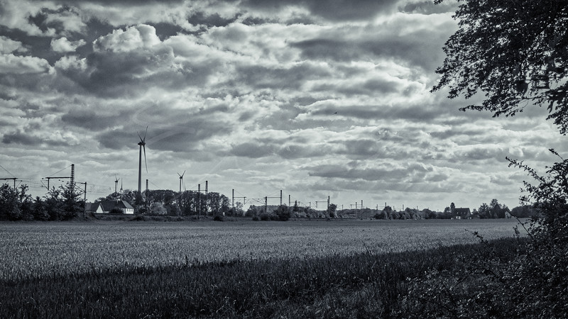 the sky | le ciel