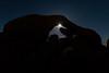 Moonlit Arch