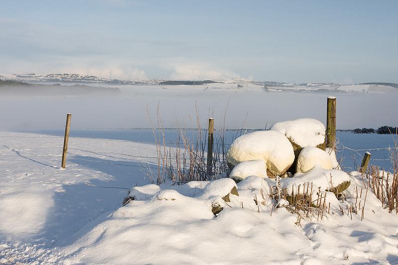 Aberdeenshire.