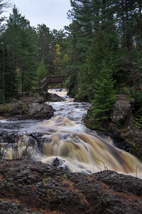 Amnicon Falls II