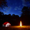 """Spring Camping"""