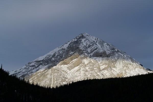 Folding Mountain