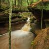 Houghton Falls - Echo Dells - 500 year Rain X 2