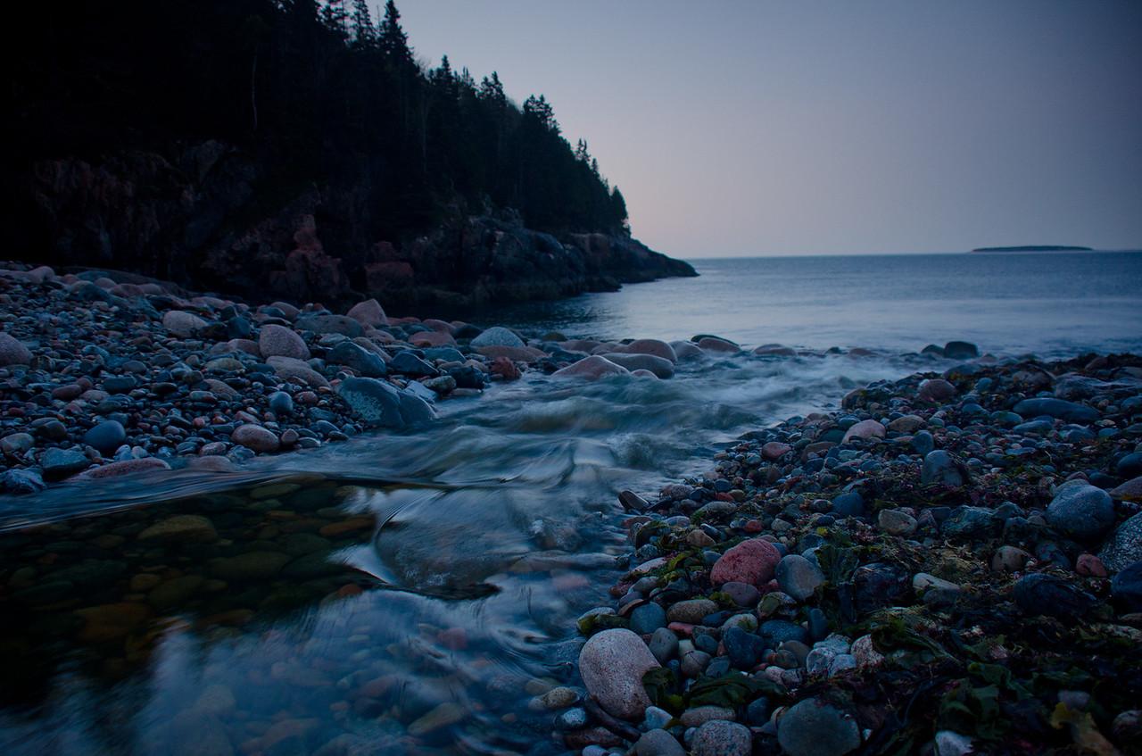 Acadia N.P.; May, 2013