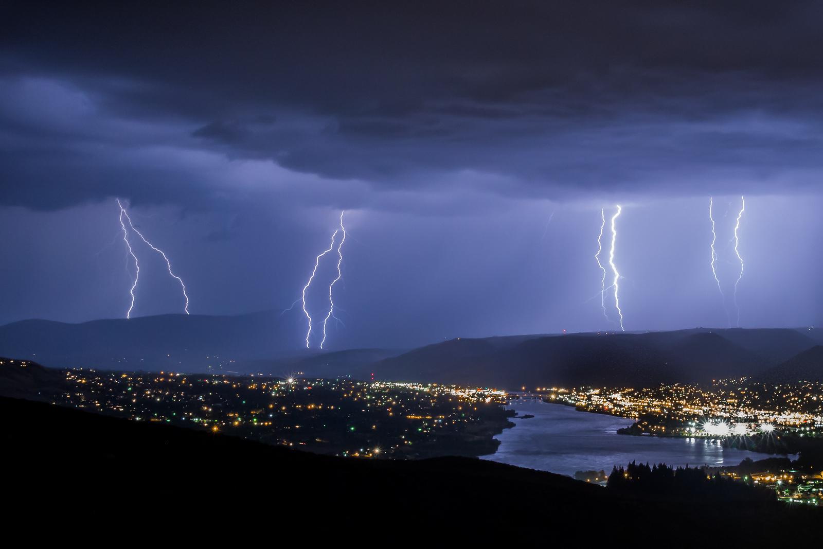 Quad Lightning