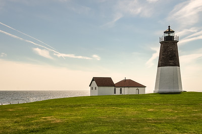 Point Judith Light 1