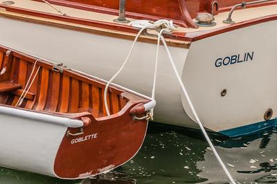 Nautical Goblins