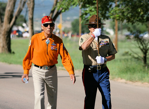 Navajo Code Talker Day