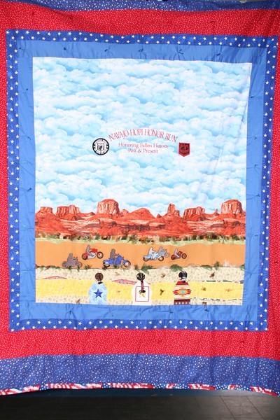 9th Annual Navajo/Hopi Honor Run_2011_3rd Day
