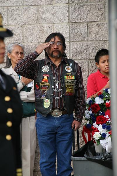Navajo/Hopi Honor Run 2010