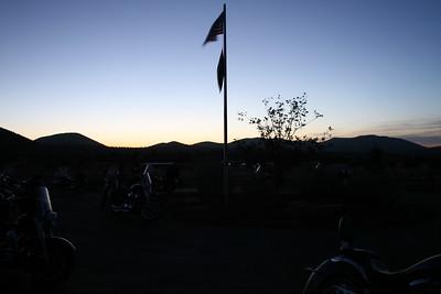 7th Navajo/Hopi Honor Run Day 2